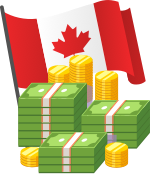Online Gambling Guides - Canadian Dollar
