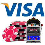 Top Visa Gambling Sites