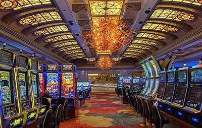 Casino age ontario