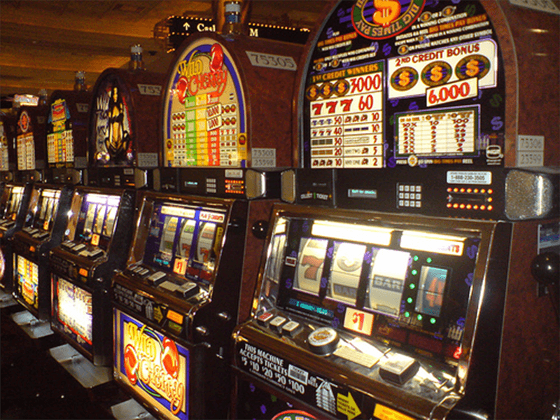 Casinos in Ontario Casino Ontario