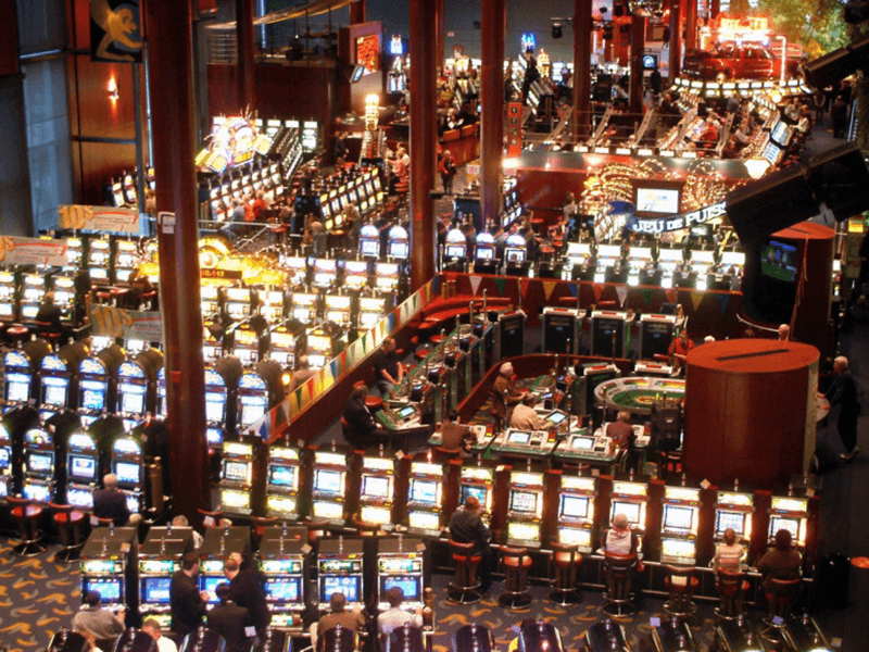 play real online casino games