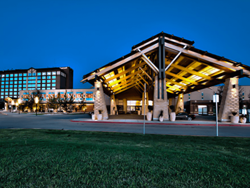 Rivercree Casino