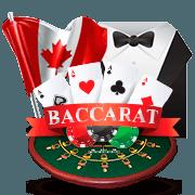 Online Baccarat Live Dealer