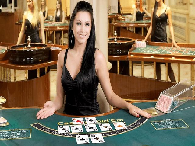 Play Casino Hold 'em Online at Casino.com Canada