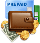 Prepaid Visa For Online Gambling