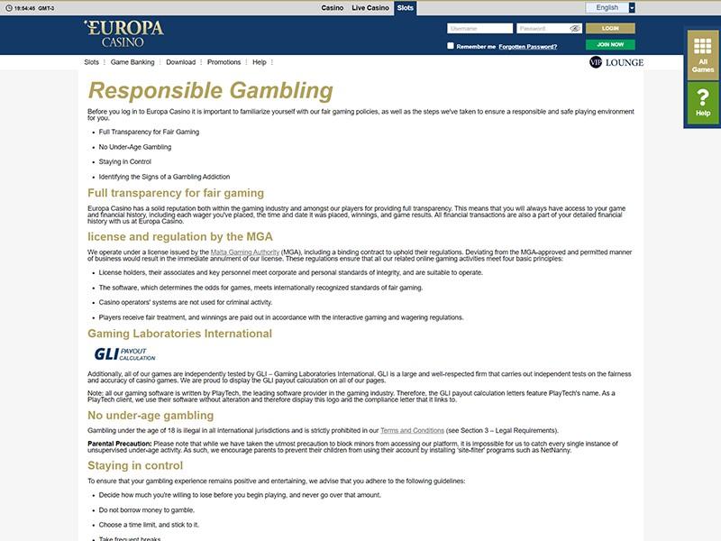 https www europacasino com casino