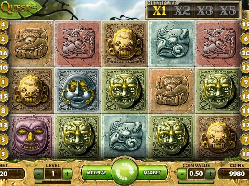 Mr Play Casino Review for Canada