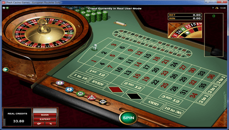 32 Red Casino Screenshot