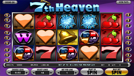 7th Heaven Main