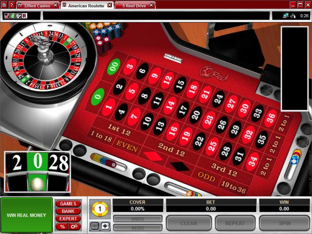 32 red casino apk