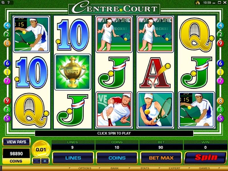 Free Online Casino 888