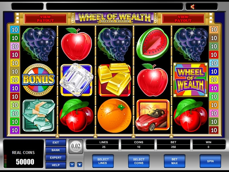 888 online casino wheel book