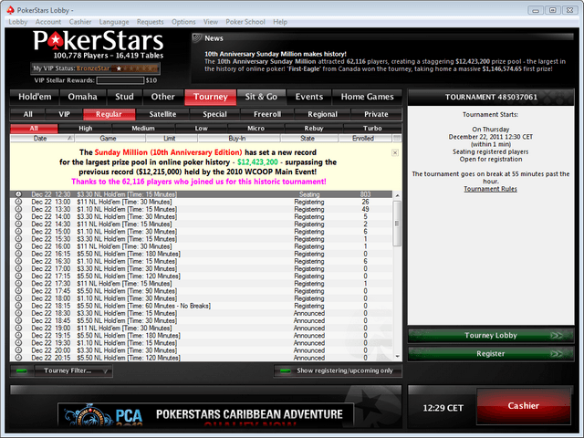 how to get free money on pokerstars