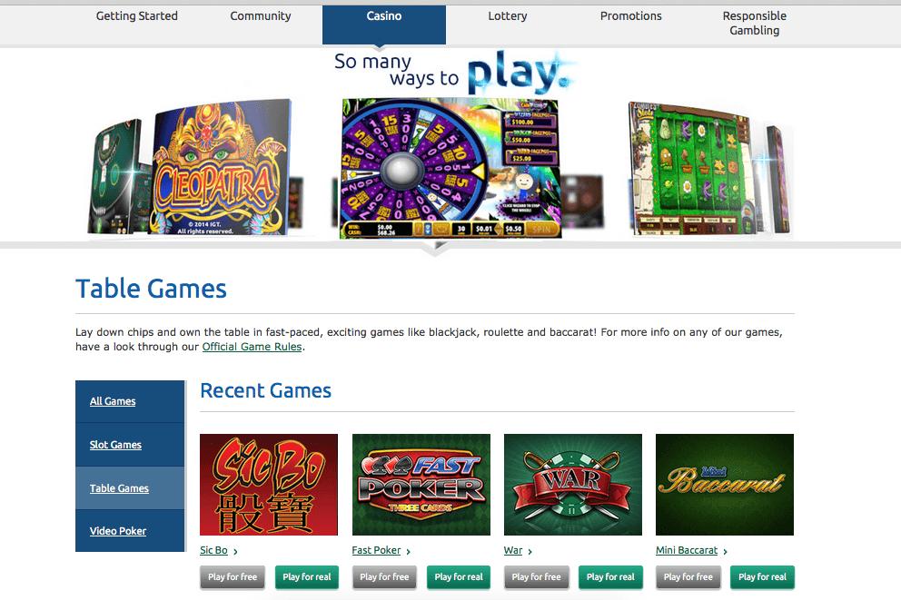 online casino ca online spiele deutschland