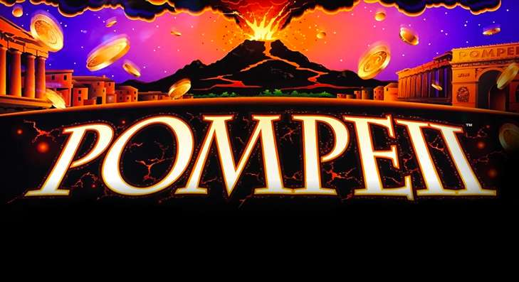 Pompeii Slot Review 2021 Play With 243 Ways To Win