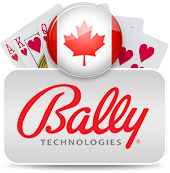 Bally Casino Software