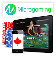 Microgaming Casino Software