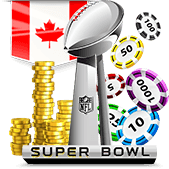 Super Bowl Betting